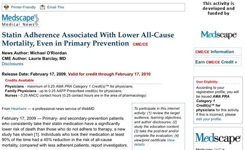 statin-adherence-medscape-heading