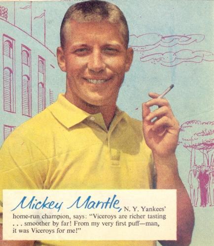 mickey-mantle-smoking
