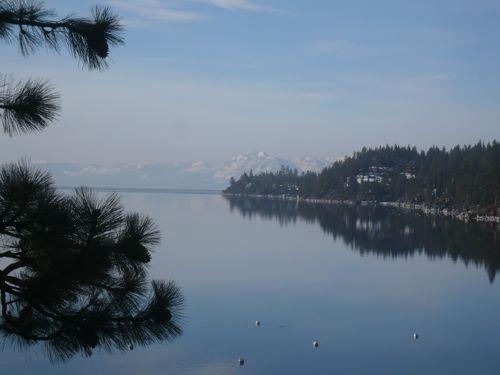 tahoe-morning