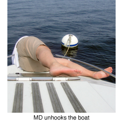 MD tethers boat blog