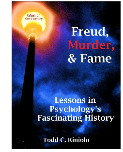 Freud, Murder & Fame