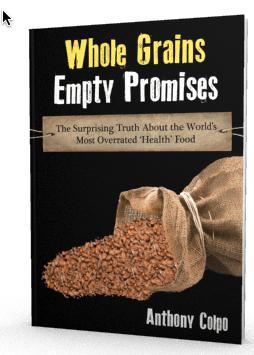 Whole Grains Empty Promises