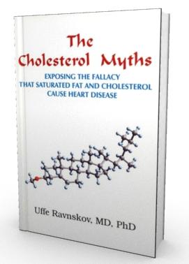 The Cholesterol Myths
